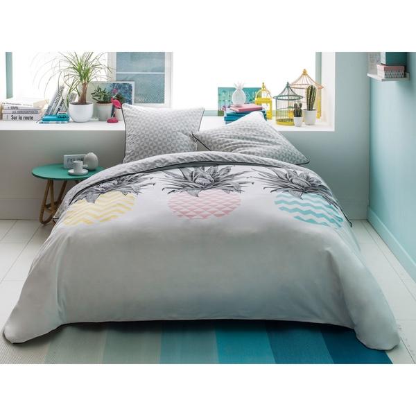 les cotons. Black Bedroom Furniture Sets. Home Design Ideas